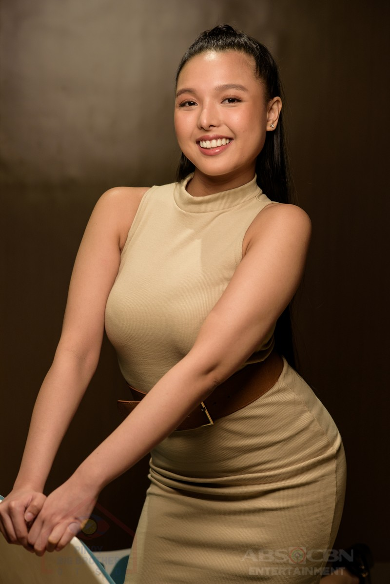 "Pictorial Photos: Tori – ""Ang Bombshell Sweetie Ng Singapore"""