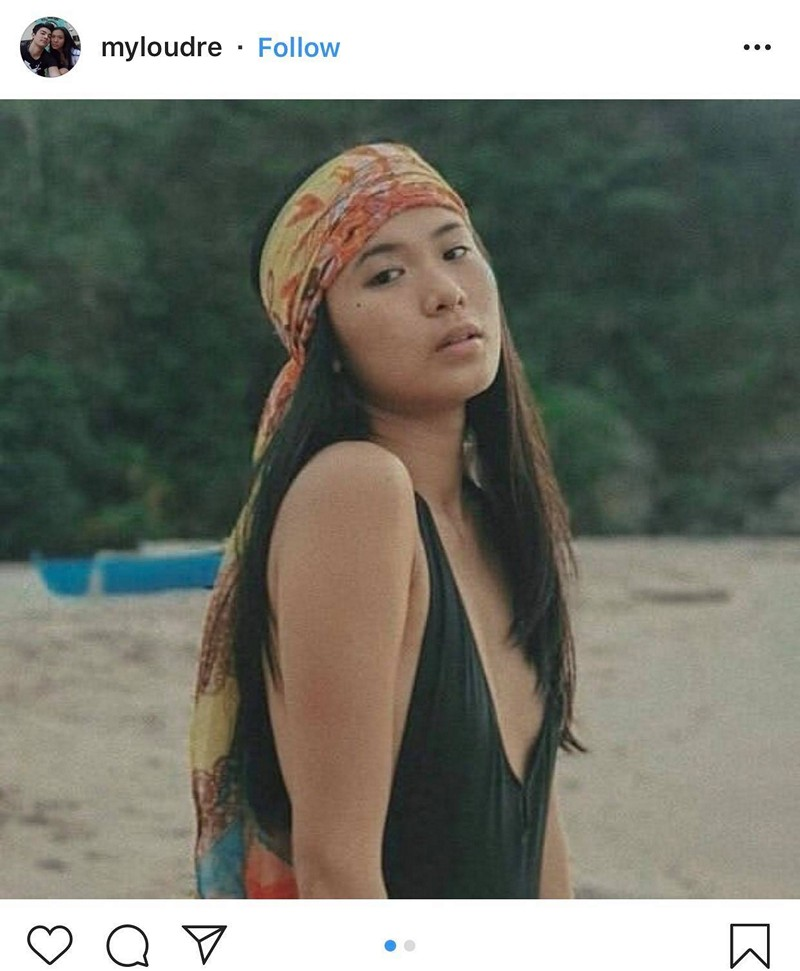 """LOOK: 27 Times Lou Yanong proved she's a real-life """"rampa"""" sister"""