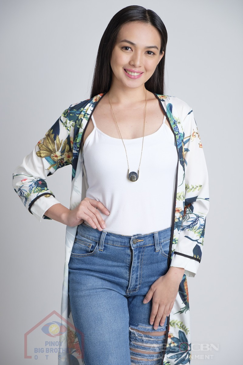 "Pictorial Photos: Camille Sandel - ""Scent-sational Stunner ng Pampanga"""
