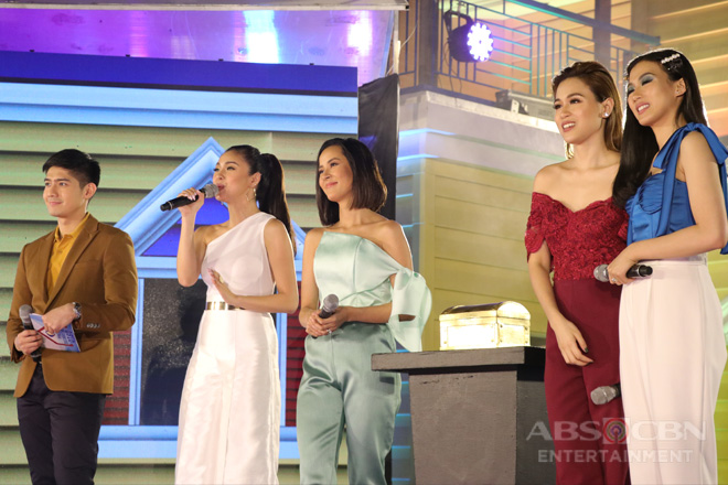 IN PHOTOS: PBB Otso 7th Adult Eviction Night