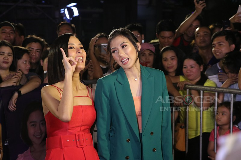 IN PHOTOS: PBB Otso Final Adult Eviction Night
