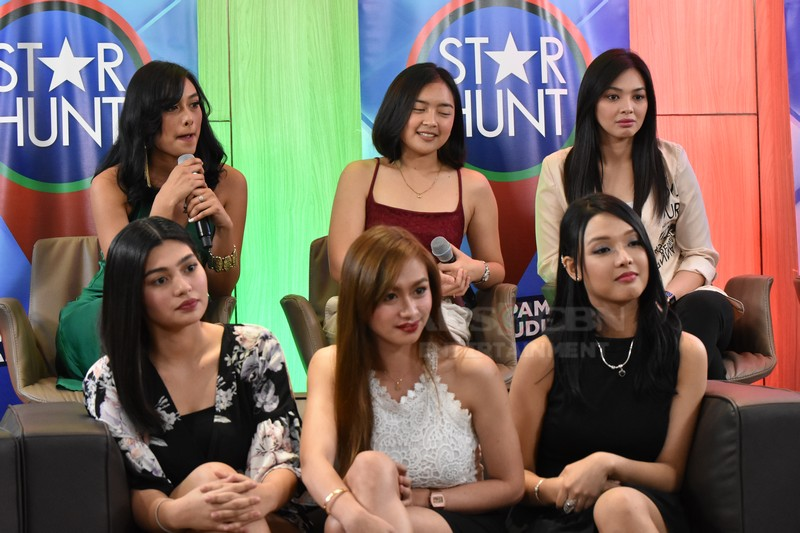 IN PHOTOS: PBB Otso Adult Big 4 & Star Dreamers Media Day