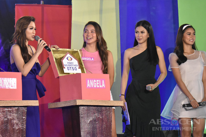 IN PHOTOS: Pinoy Big Brother Otso Batch 3 Big Salubong