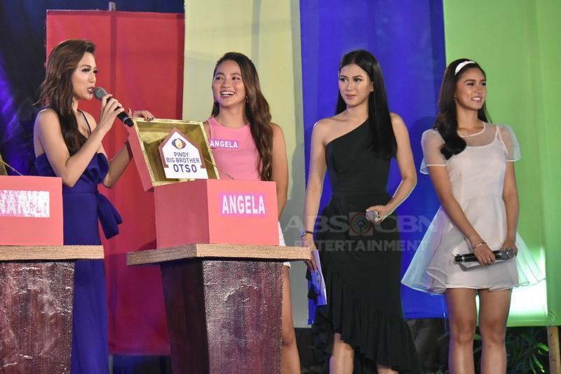 IN PHOTOS: Pinoy Big Brother Otso Batch 3 Big Salubong