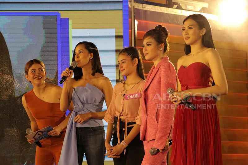 IN PHOTOS: PBB Otso Batch 3 First Double Eviction Night
