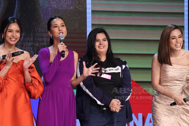 IN PHOTOS: PBB Otso Batch 4 First Eviction Night