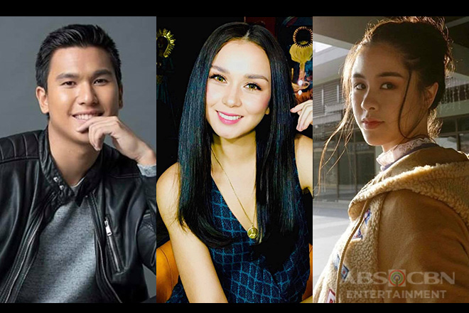 IN PHOTOS: PBB housemates who were born into rich families