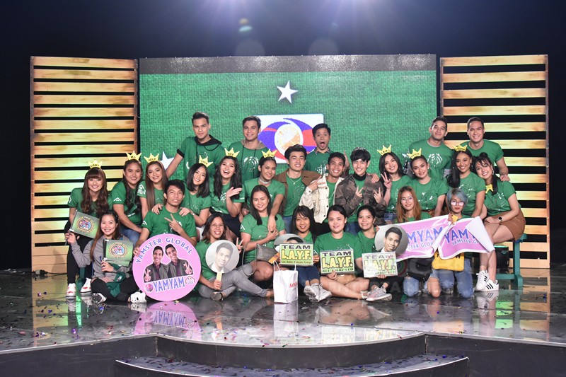 IN PHOTOS: PBB Otso Batch 2gether Forever Fan Conference