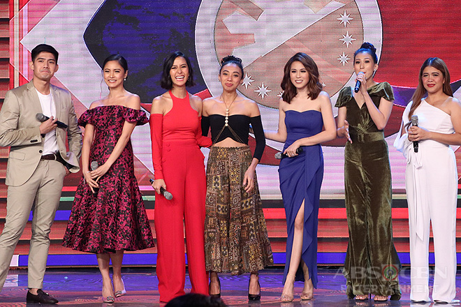 IN PHOTOS: PBB Otso Batch 4 Third Eviction Night