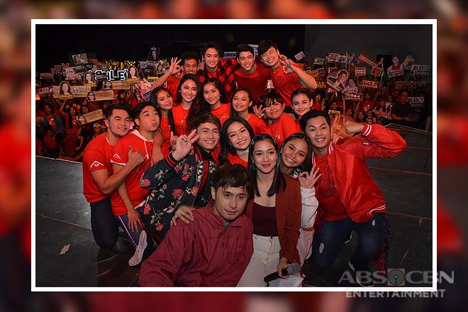 IN PHOTOS: PBB Otso Batch Ultimate 3hreat Fan Conference