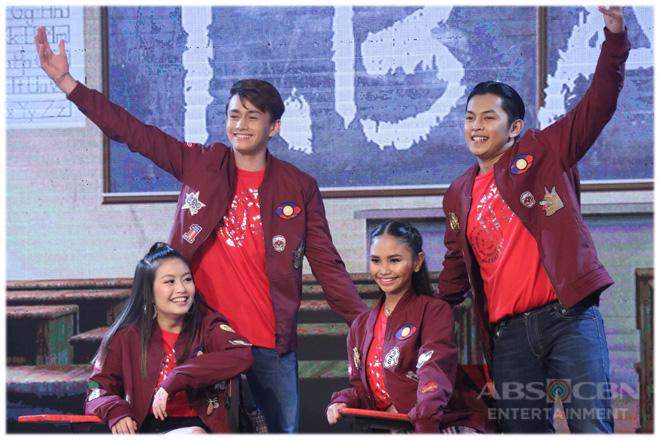 IN PHOTOS: Team TBAY returns on PBB Otso stage