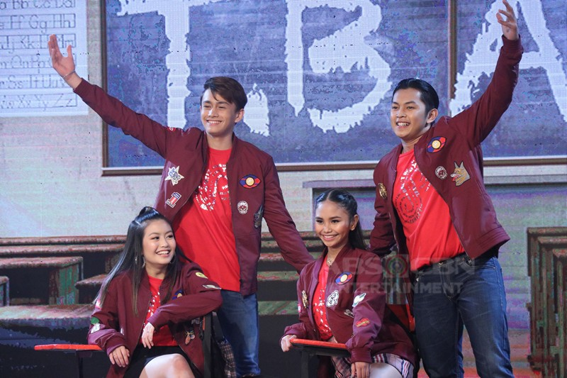 IN PHOTOS: Team TBAY returns on PBB Otso stage