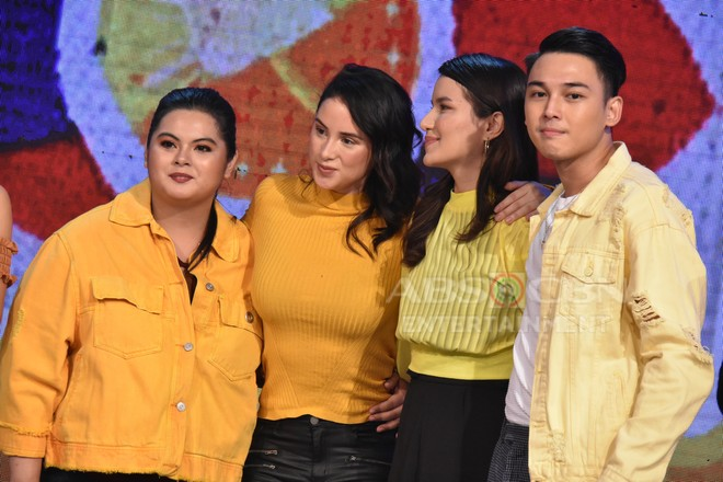 IN PHOTOS: PBB Otso Batch 4 The Win Fan Conference