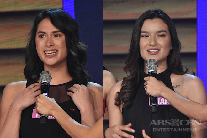 IN PHOTOS: PBB Otso Batch 4 Last Eviction Night