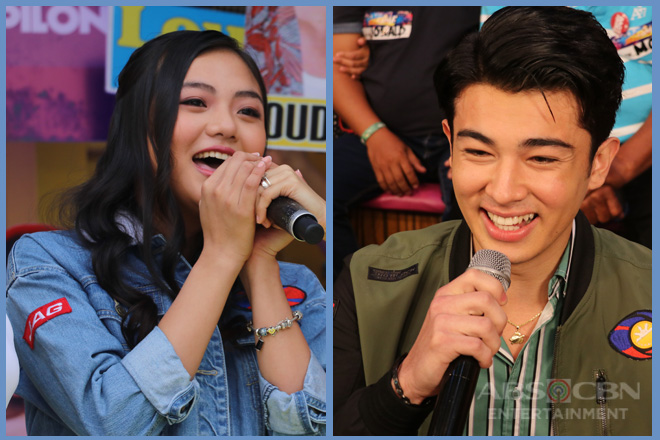 IN PHOTOS: PBB Otso Back To Bahay Salubong with Andre & Jelay