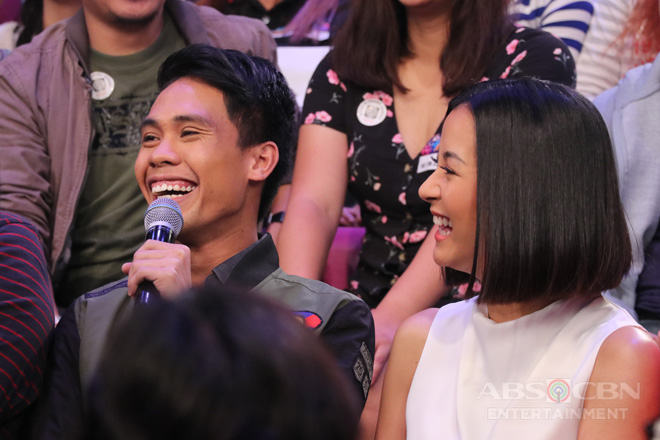 IN PHOTOS: PBB Otso Back To Bahay Salubong with Yamyam