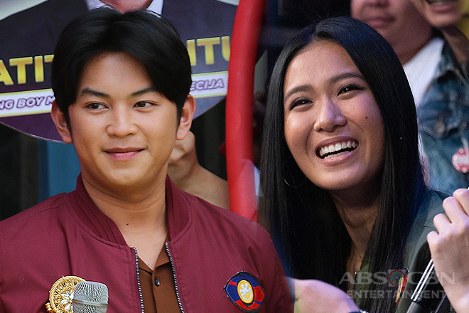 IN PHOTOS: PBB Otso Back To Bahay Salubong with Batit & Lou