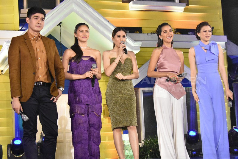 IN PHOTOS: Camp Star Hunt - The Big8ting Salubong Day 2