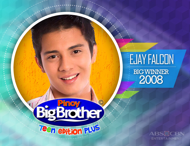Take a look back on the Pinoy Big Brother Big Winners through the years
