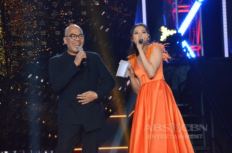 IN PHOTOS: Pinoy Big Brother Otso Celebr8 At The Big Night - Day 2