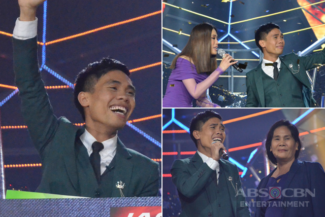 WINNING MOMENTS: Si Yamyam Gucong ang Ultimate Big Winner ng PBB Otso!
