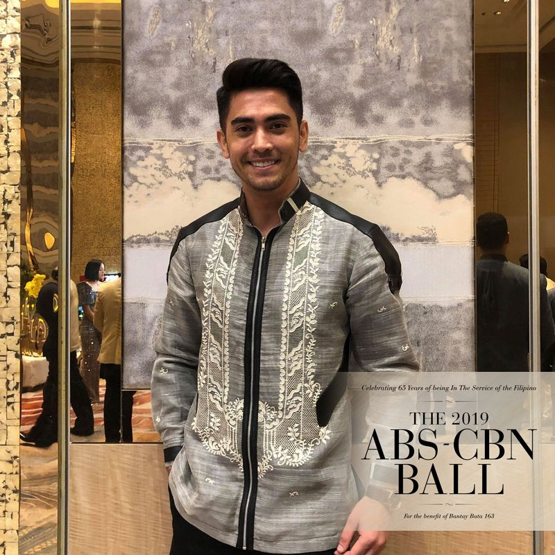 ABS-CBN Ball 2019: PBB Otso housemates make their mark on Red Carpet