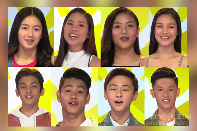 PBB Otso: Meet your Official Teen Housemates