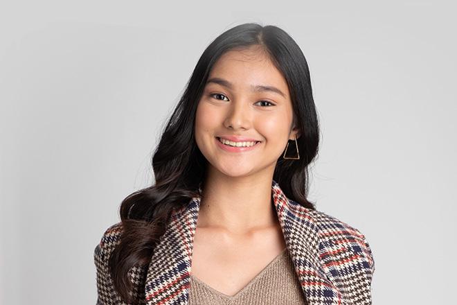 PROFILE: Karina Bautista -