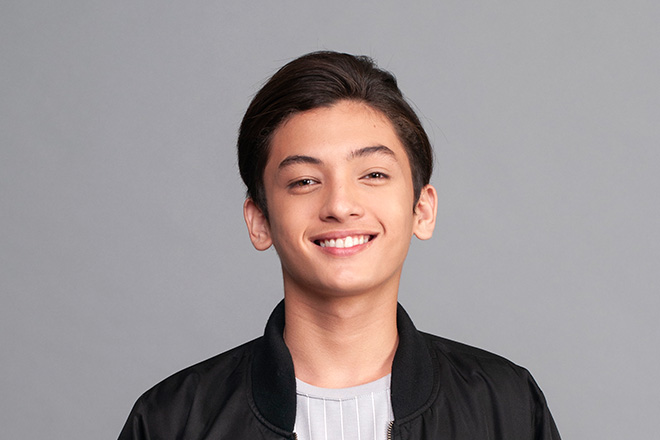 PROFILE: Seth Fedelin -