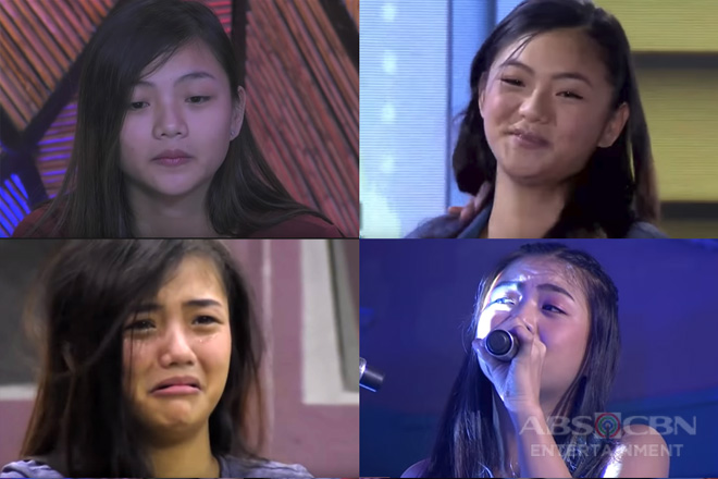 How the Sassy Sipag Girl of GenSan Jelay Pilones made it to the Big 4