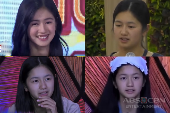 8 times Kaori Oinuma's amazed us with her fighting spirit in PBB Otso