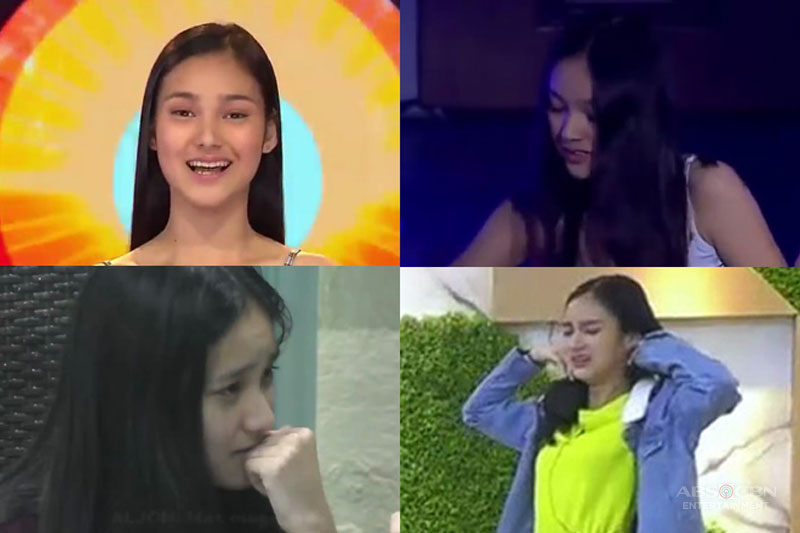 Karina Bautista s sterling independent journey to the PBB Otso Big 4  1