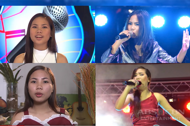 PBB Otso Teen Big 4 Journey: How Lie Reposposa won our hearts with her