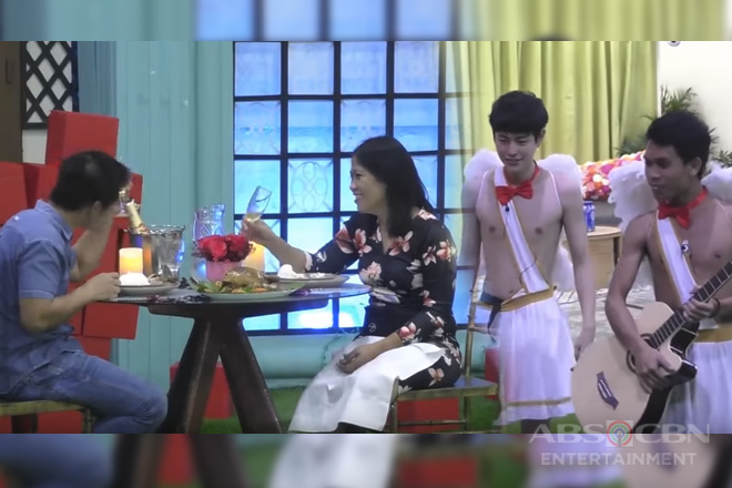 PBB Otso Daily Update: FumiYam presents original composition, helps Mark to have a date with wife