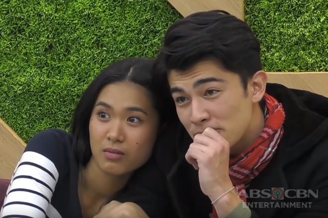 PBB Otso Daily Update: Lou-Andre tandem wins special task, to have a date inside the house