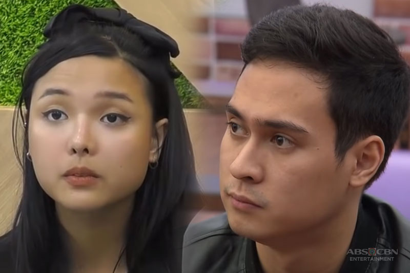 Tears Once Again Poured Down Inside The Pinoy Big Brother House And The Camp Star Hunt As The Housemates And Star Dreamers Had To Bid Farewell To Their