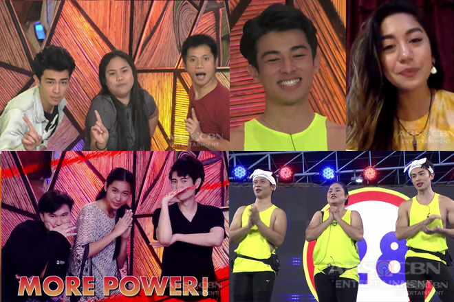 PBB Otso Daily Update: Team Andre dominates weekly task