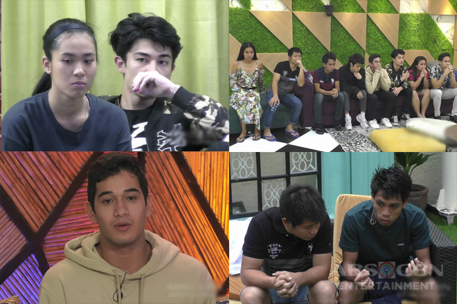 PBB Otso Daily Update: Kuya tests housemates' strong bond via special task