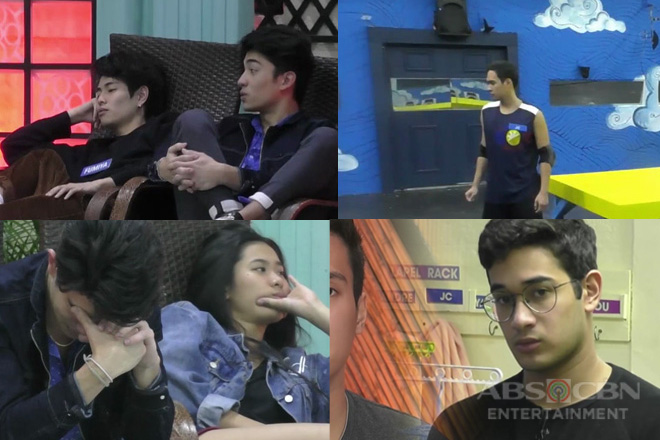PBB Otso Daily Update: Housemates in deep anguish over outrageous special task
