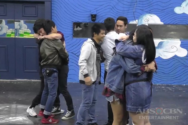 PBB Otso Daily Update: Housemates elated in reunion after duel challenges