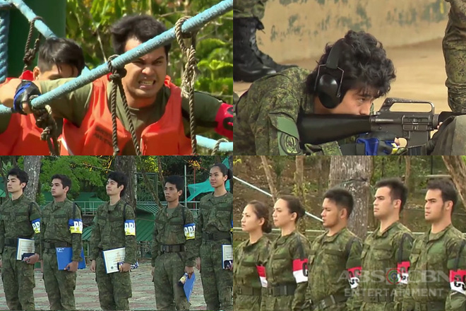 PBB Otso Daily Update: Housemates, Star Dreamers face off in Ultimate Battle