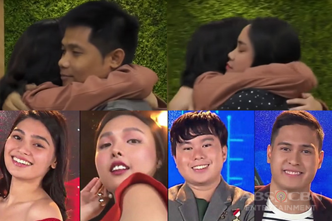 PBB Otso Daily Update: Mary Grace, Mark evicted, 4 ex-housemates re-enter Camp Star Hunt