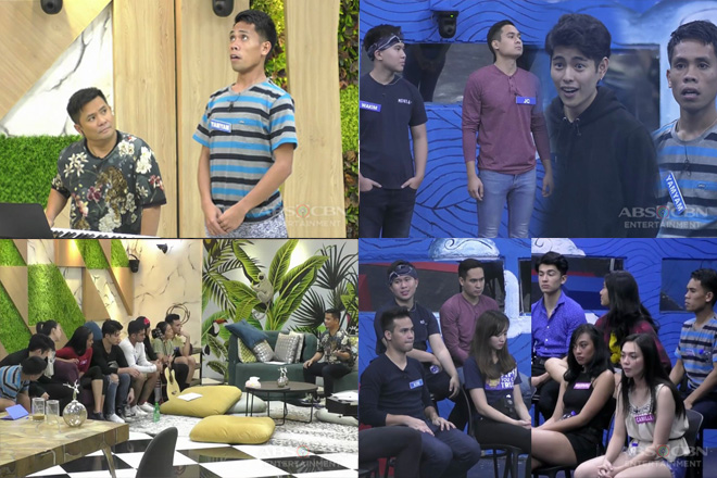 PBB Otso Daily Update: Housemates prep up for new weekly task