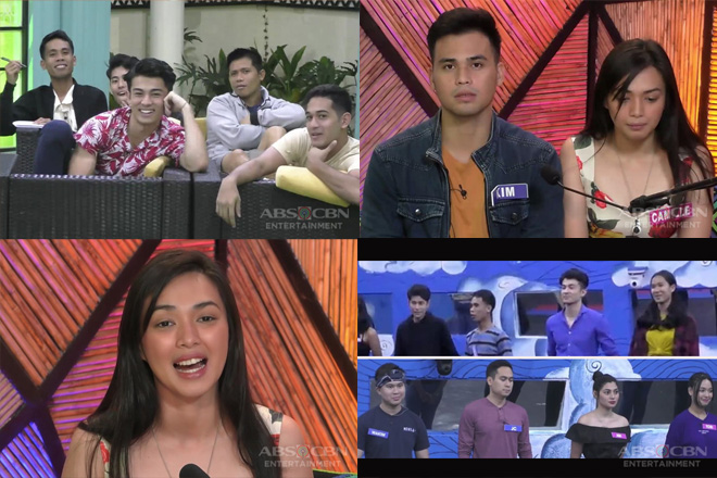 PBB Otso Daily Update: The days before & after Mark & Mary Grace left