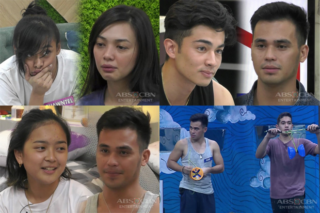 PBB Otso Daily Update: Disputes over weekly task stir housemates