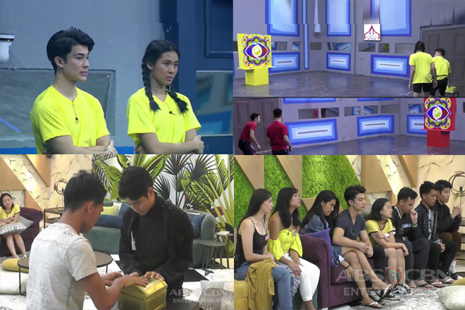 "PBB Otso Daily Update: Kuya kicks off ""Big Jump to the Big 4"" challenges"