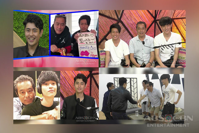 PBB Otso Daily Update: Fumiya Sankai celebrates birthday inside the House