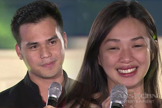 PBB Otso Daily Update: Camille, Kim named latest evictees