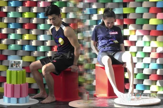 PBB Otso Daily Update: Housemates hurdle second round of Big Jump Challenge