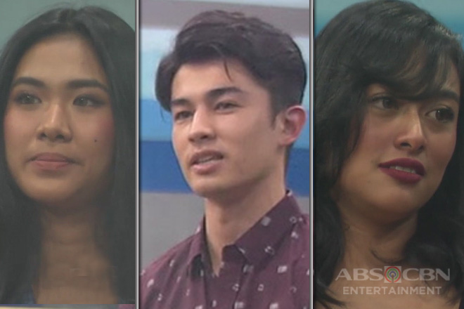 PBB Otso Daily Update: 3 housemates face house challengers in 'grilling session'